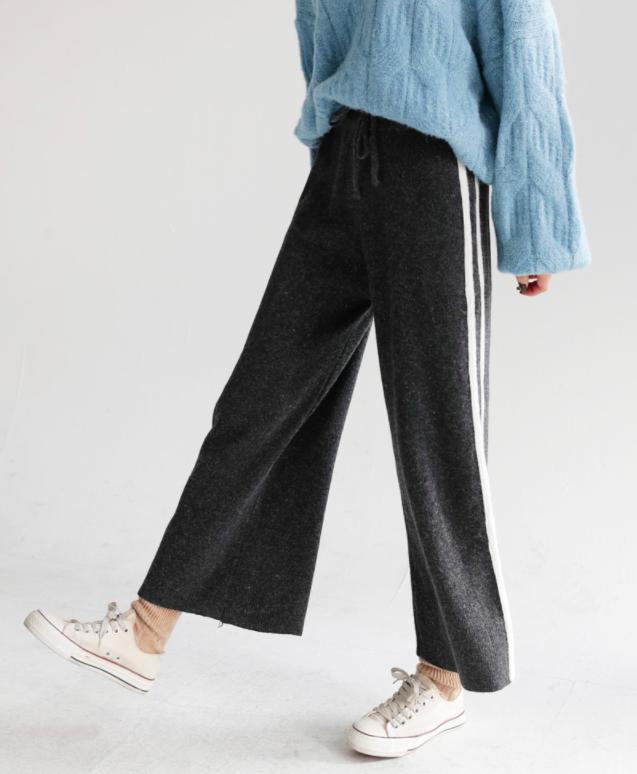 Các nàng sẽ mặc gì nếu một ngày thấy chán quần jeans? - Ảnh 3.