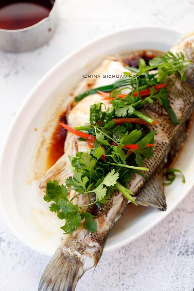 Thêm một cách làm cá hấp chuẩn ngon không chê vào đâu được - Ảnh 6.