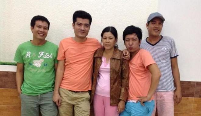 Trường Giang bị anh trai từ mặt sau khi công khai cầu hôn Nhã Phương - Ảnh 2.