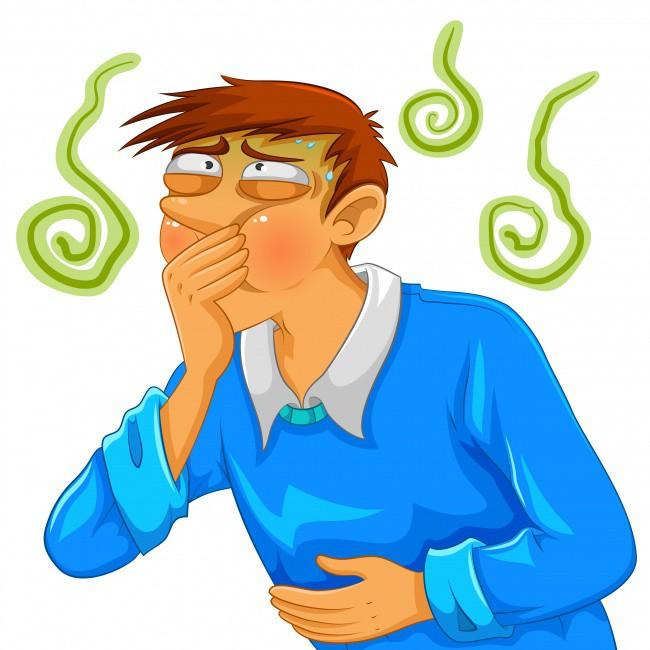10 dấu hiệu cảnh báo thận của bạn bị ốm và làm việc không hiệu quả - Ảnh 4.