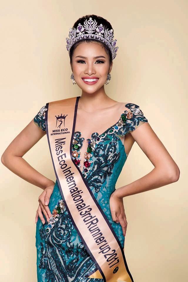 Những Người đẹp, Hoa hậu có tuổi thọ ngắn nhất Việt Nam - Ảnh 4.