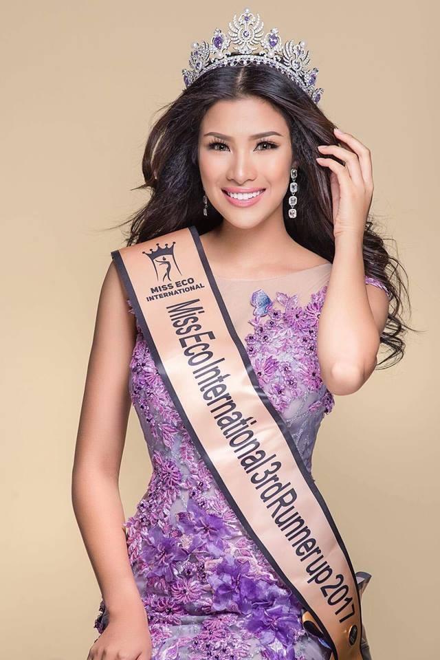 Những Người đẹp, Hoa hậu có tuổi thọ ngắn nhất Việt Nam - Ảnh 6.