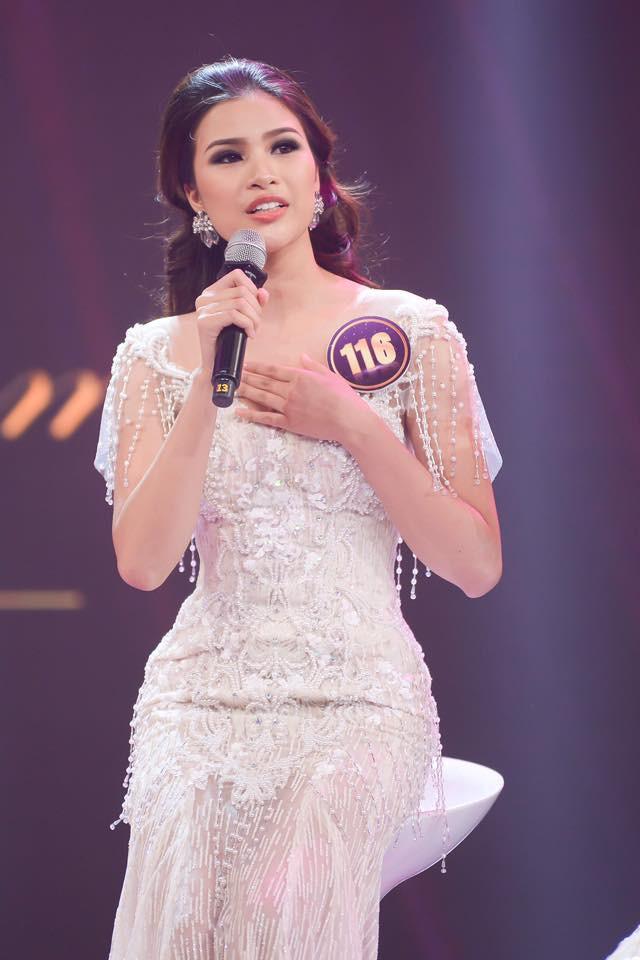 Những Người đẹp, Hoa hậu có tuổi thọ ngắn nhất Việt Nam - Ảnh 5.