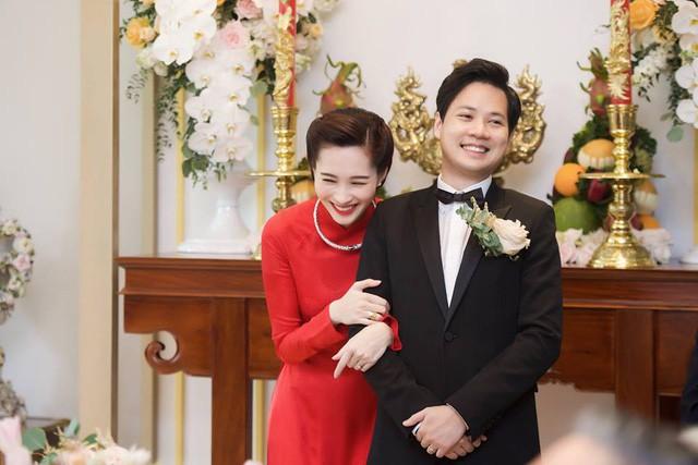 Hoa hậu Đặng Thu Thảo tiết lộ sự thật không thể tin nổi về chồng đại gia Nguyễn Trung Tín - Ảnh 2.