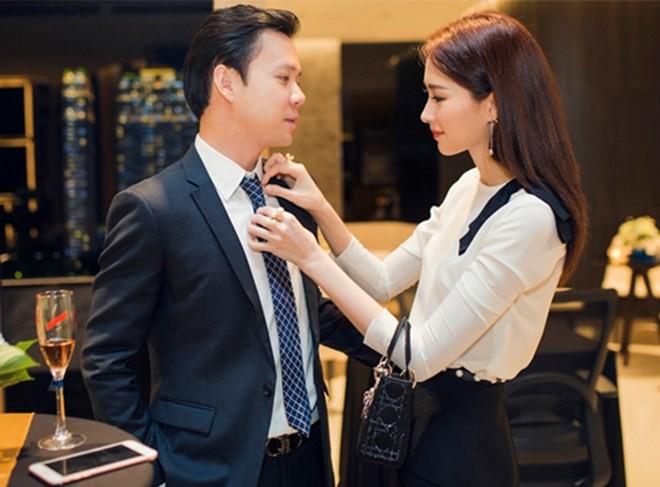 Hoa hậu Đặng Thu Thảo tiết lộ sự thật không thể tin nổi về chồng đại gia Nguyễn Trung Tín - Ảnh 3.