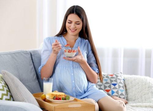 5 thực phẩm nếu bổ sung hàng ngày sẽ giúp bạn dễ dàng thụ thai - Ảnh 1.