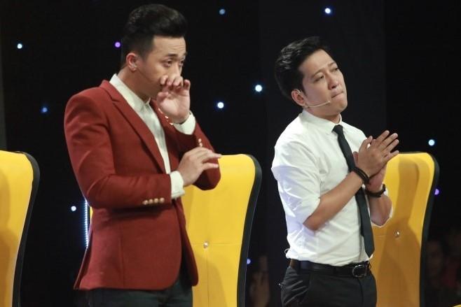 Trường Giang - Trấn Thành xác nhận không tham gia Táo Quân 2018 - Ảnh 3.