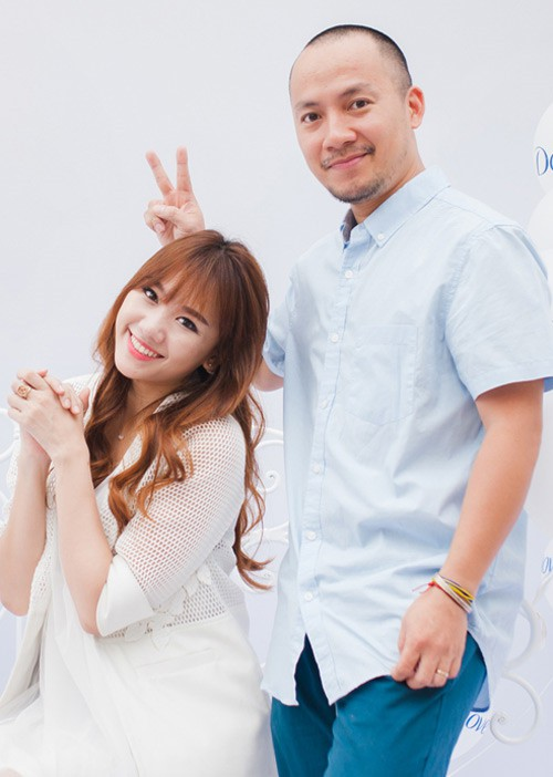 Tiến Đạt vừa rước tình mới về làm vợ, Hari Won đã có động thái bất ngờ đến kinh ngạc này - Ảnh 2.