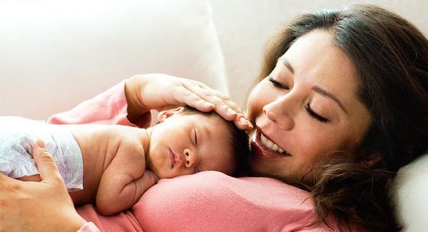 Lí giải của các nhà khoa học vì sao bé sơ sinh lại có mùi thơm quyến rũ mẹ nào cũng muốn hít hà mãi - Ảnh 3.