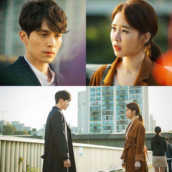 Chán hóa thân thành thần chết, bác sĩ, Lee Dong Wook tiếp tục đốn tim fan bằng hình tượng luật sư - Ảnh 2.