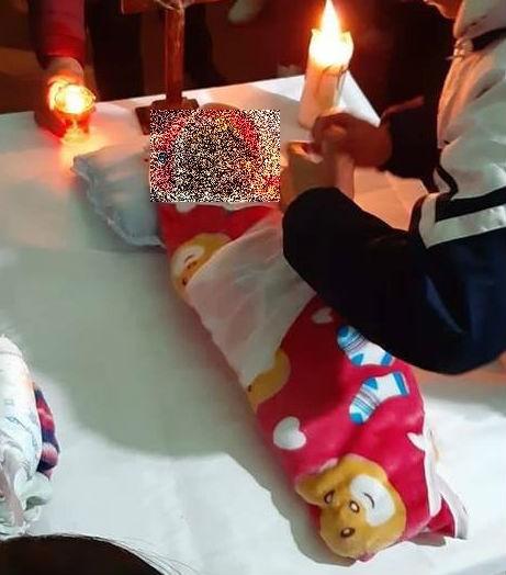 Hà Nội: Bé gái hơn 2 tháng tuổi tử vong chưa rõ nguyên nhân sau khi tiêm phòng - Ảnh 1.