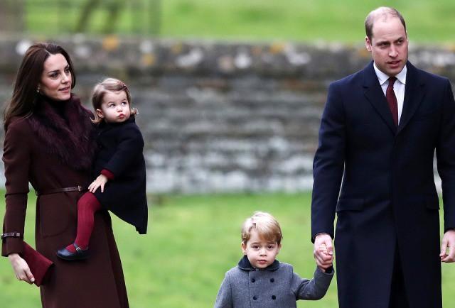 4 bài học nuôi dạy con rất đáng học hỏi từ gia đình Hoàng gia Anh mà cha mẹ hoàn toàn có thể áp dụng - Ảnh 3.