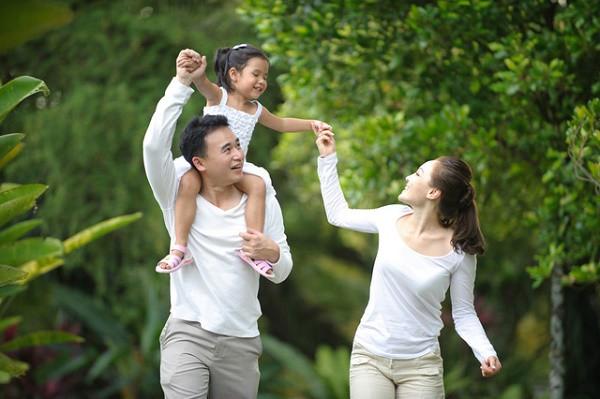 Hạnh phúc gia đình, Tâm sự đàn ông, Tâm sự gia đình