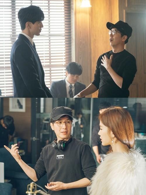 Park Min Young - Park Seo Joon sẽ đóng vai khách mời trong phim của Lee Dong Wook? - Ảnh 1.
