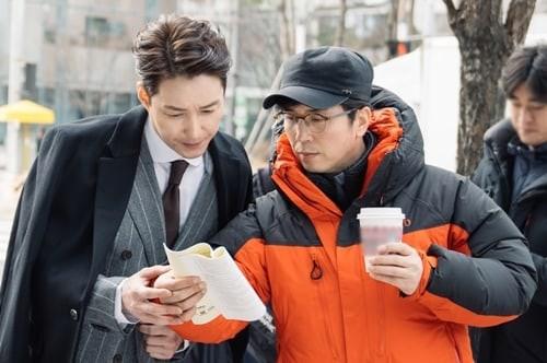 Park Min Young - Park Seo Joon sẽ đóng vai khách mời trong phim của Lee Dong Wook? - Ảnh 4.