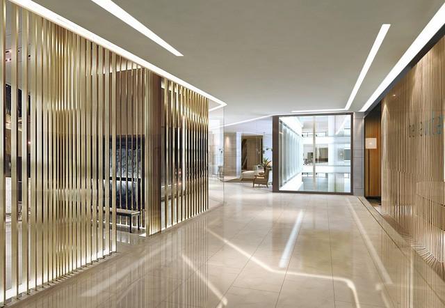 Trung tâm thương mại Sun Plaza đầu tiên khai trương tại Hà Nội - Ảnh 3.