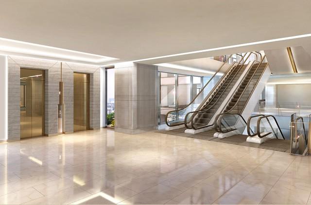 Trung tâm thương mại Sun Plaza đầu tiên khai trương tại Hà Nội - Ảnh 5.