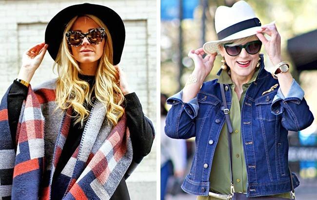 9 kiểu trang phục vừa giúp chị em ăn gian tuổi lại còn khiến họ trở nên thanh lịch hơn trong mắt người khác - Ảnh 4.