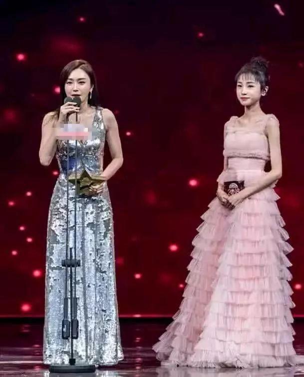 Sau Ngụy Anh Lạc, đến Minh Ngọc - Khương Tử Tân khiến fan hốt hoảng với thân hình không khác gì mắc treo quần áo - Ảnh 2.