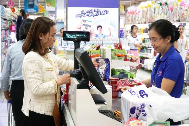 Cuối tuần đi Co.opmart và Co.opXtra mua gì có lợi nhất? - Ảnh 1.