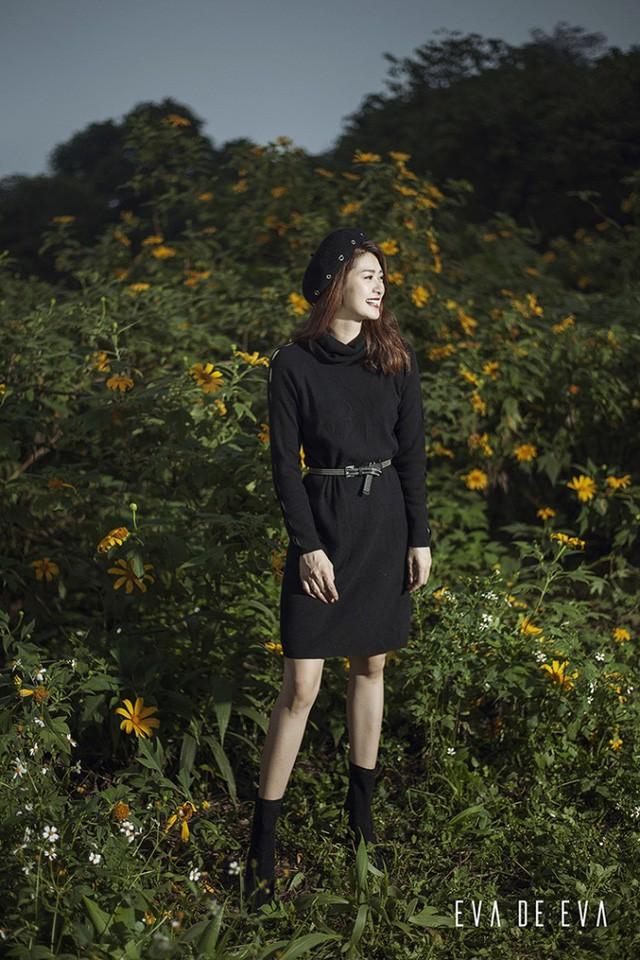 Bí kíp diện đồ len không lo lỗi mốt từ nhà thiết kế Eva de Eva - Ảnh 4.