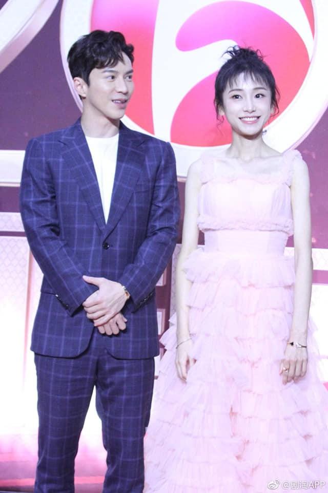 Sau Ngụy Anh Lạc, đến Minh Ngọc - Khương Tử Tân khiến fan hốt hoảng với thân hình không khác gì mắc treo quần áo - Ảnh 3.