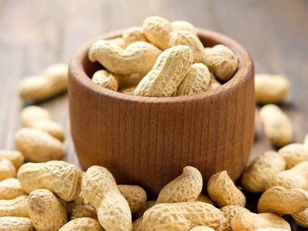 Ăn lạc vào mùa đông cực nhiều lợi ích, chúng còn được sử dụng để chữa những chứng bệnh này - Ảnh 2.
