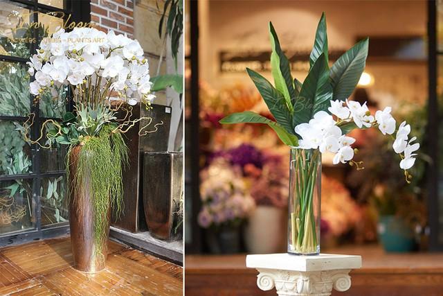 Chuyên gia hoa lụa hàng đầu mách bạn trang trí hoa đẹp – ý nghĩa và tiết kiệm đón Tết - Ảnh 10.