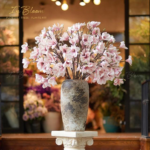 Chuyên gia hoa lụa hàng đầu mách bạn trang trí hoa đẹp – ý nghĩa và tiết kiệm đón Tết - Ảnh 8.