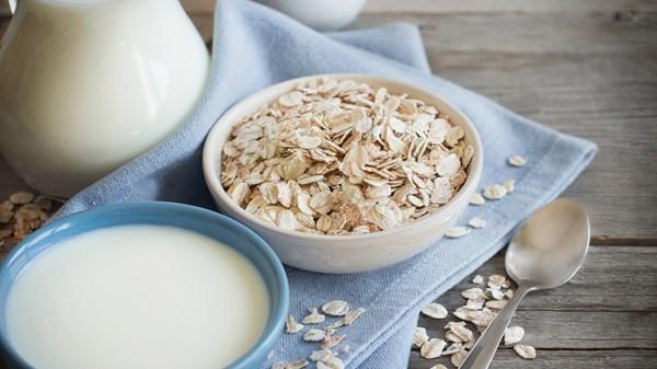 Dùng sữa yến mạch thường xuyên và bạn sẽ nhận được những điều tuyệt vời đến không ngờ - Ảnh 4.