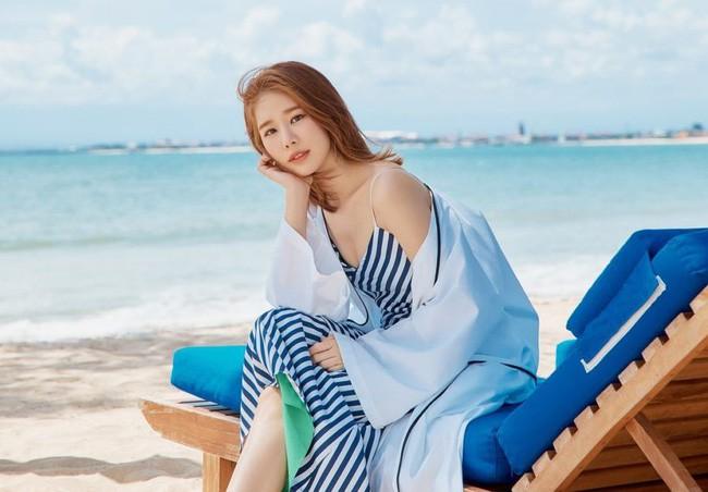 Yoo In Na ngày càng xinh đẹp bất ngờ gây sốc trong phim mới, bí quyết giữ dáng của cô nàng chính là… - Ảnh 2.
