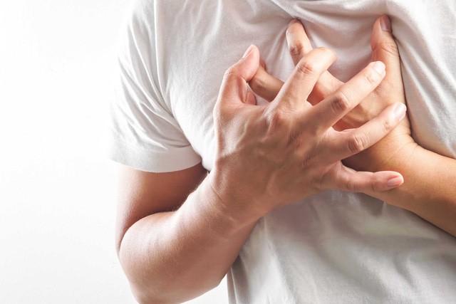 Chàng trai 23 tuổi đột tử khi chạy marathon, chuyên gia cảnh báo bệnh tim mạch ngày càng trẻ hóa - Ảnh 3.