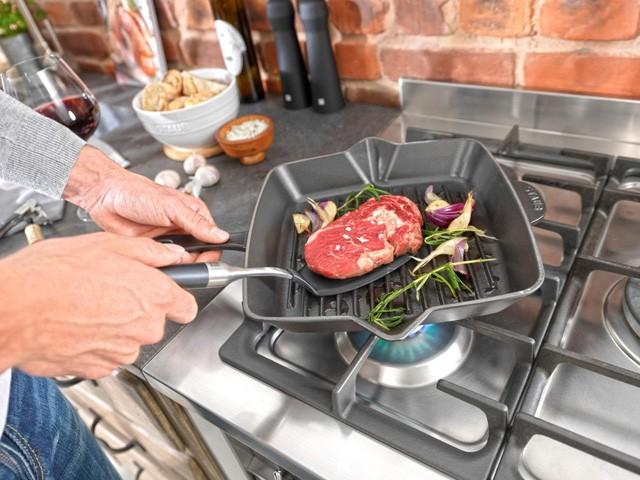 Vì sao nên bỏ nhiều tiền đầu tư cho nhà bếp chỉ sau phòng khách? - Ảnh 1.