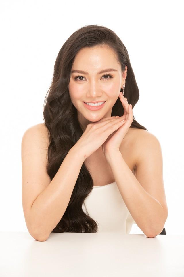 MC Minh Hà tiết lộ quy tắc ăn mặc tại VTV và bí quyết để có làn da đẹp như mơ - Ảnh 1.
