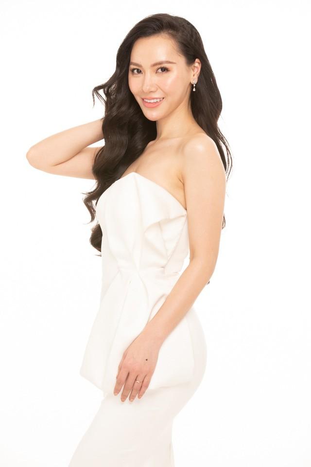 MC Minh Hà tiết lộ quy tắc ăn mặc tại VTV và bí quyết để có làn da đẹp như mơ - Ảnh 3.