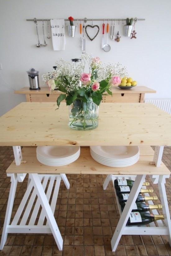 Những kiểu đảo bếp được thiết kế chuẩn không cần chỉnh khiến bạn phát thèm - Ảnh 13.