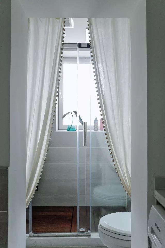 Căn hộ tập thể 50m² cũ kỹ được lột xác bất ngờ với thiết kế các phòng chức năng đẹp như mơ  - Ảnh 21.