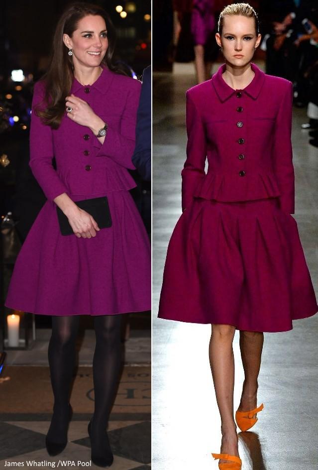 Công nương Kate Middleton bị nghi bắt chước em dâu Meghan Markle, nhưng sự thật đáng ngưỡng mộ sau đó là gì? - Ảnh 5.