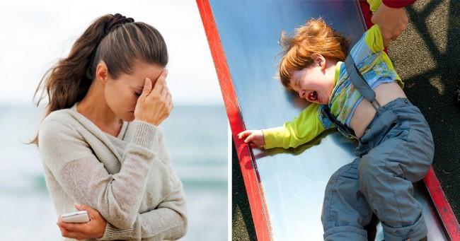 Nếu thấy con có thái độ hỗn hào thiếu tôn trọng thì cha mẹ hãy áp dụng ngay 7 phương pháp này - Ảnh 1.