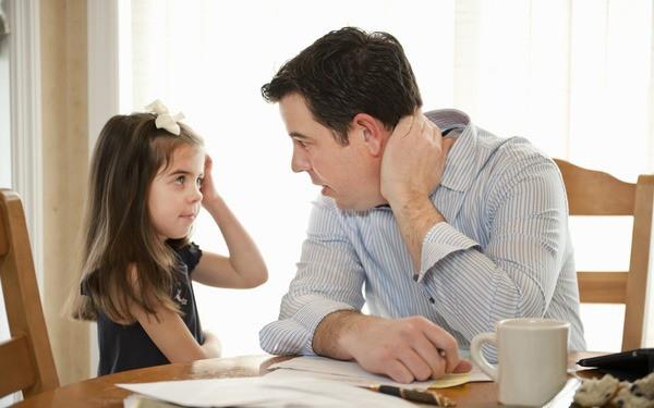 Chuyên gia chỉ ra 8 thắc mắc không cần thiết mà hầu hết bố mẹ nào cũng thường xuyên hỏi con - Ảnh 3.