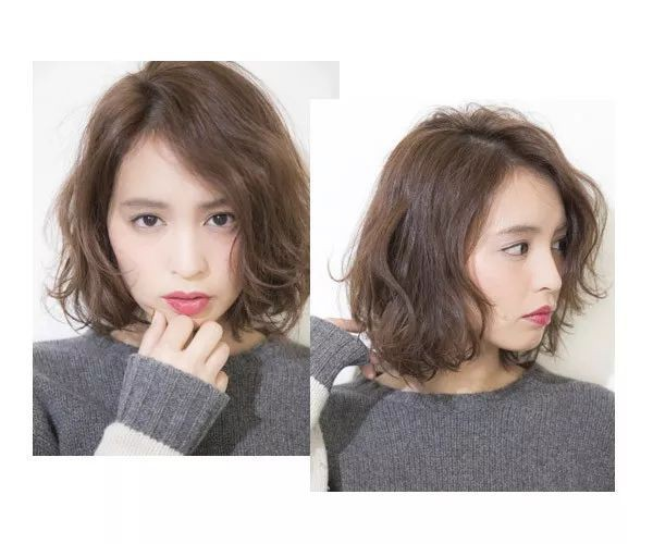 Dù tóc ngắn thì vẫn có 4 kiểu uốn xoăn đẹp quên sầu mà không già chút nào để chị em điệu đà diện Tết - Ảnh 16.