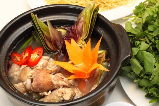 Thực phẩm ngon, bổ dưỡng này còn là thuốc bổ gan mật được Đông y vô cùng coi trọng - Ảnh 3.