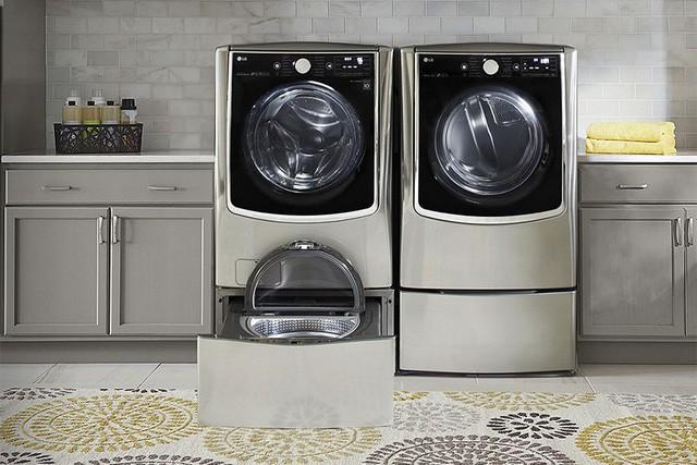 Những mẫu máy giặt đáng chi mạnh tay khi có tiền thưởng Tết - Ảnh 1.