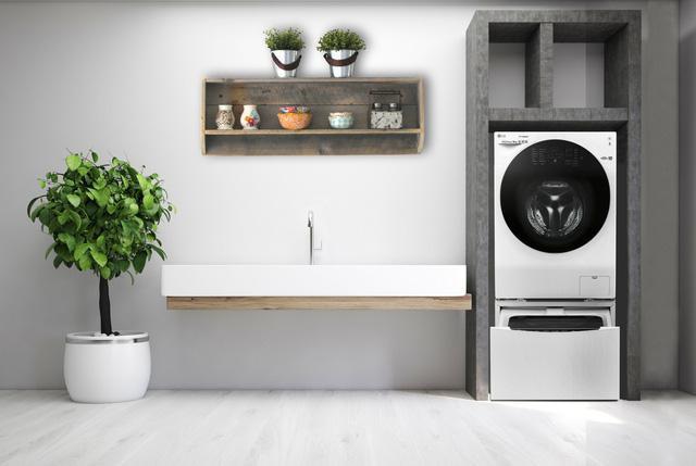 Những mẫu máy giặt đáng chi mạnh tay khi có tiền thưởng Tết - Ảnh 3.