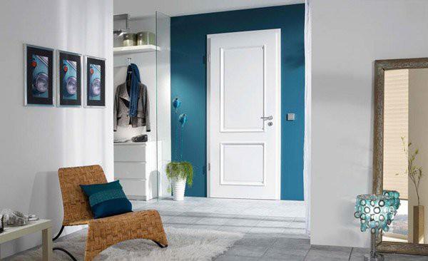 15 mẫu thiết kế cửa gỗ hiện đại, sang chảnh dành cho những không gian muốn làm mới trong dịp Tết - Ảnh 5.