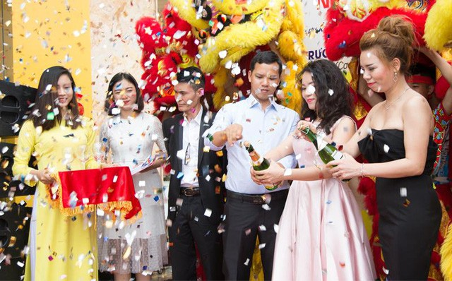 Thẩm mỹ viện Ngọc Hường mở rộng mạng lưới toàn quốc - Chi nhánh thứ 17 - Ảnh 3.