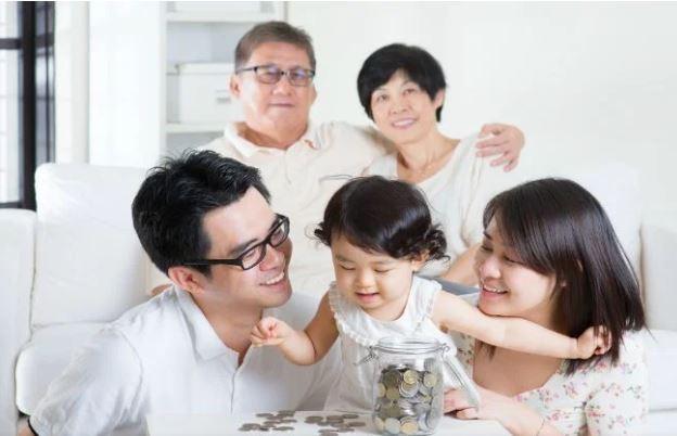 Những hạn chế và ích lợi khi nuôi con mà không có ông bà hỗ trợ bên cạnh không phải gia đình nào cũng biết - Ảnh 2.