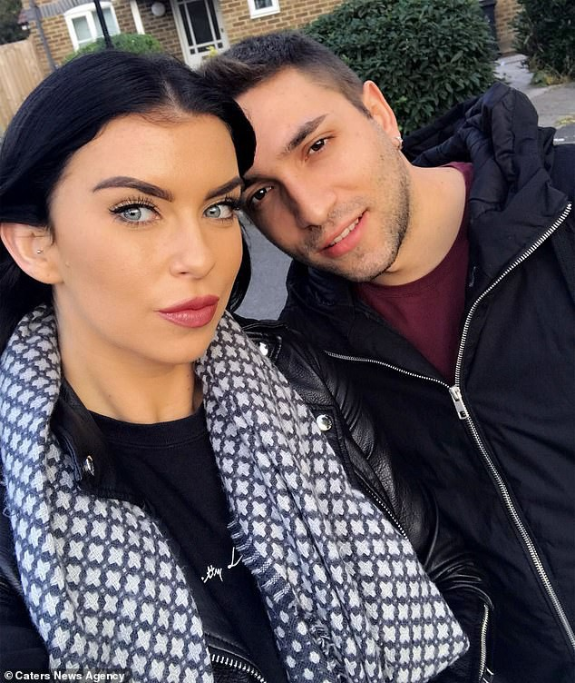 Yêu từ cái nhìn đầu tiên, cô gái Anh và bạn trai Ý hạnh phúc bên nhau 2 năm nhờ Google Dịch - Ảnh 4.