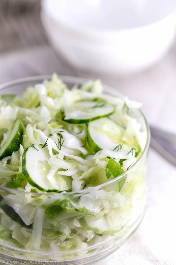 Ăn món salad này mỗi trưa, đảm bảo từ giờ đến Tết bạn có eo thon mặc áo dài siêu đẹp - Ảnh 6.