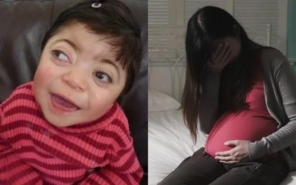Lấy chồng là anh họ, bà mẹ trẻ mất 3 đứa con và sẩy thai 6 lần vì con nào cũng mắc bệnh di truyền - Ảnh 1.
